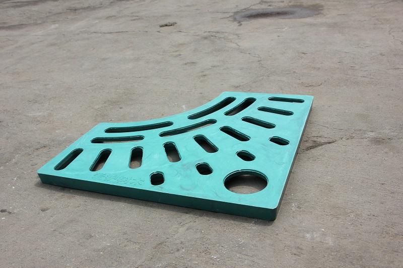 树篦子、护树板、树池盖板的安装方法?