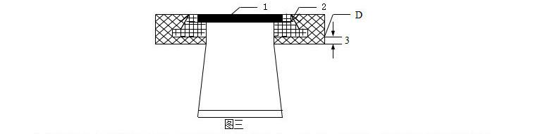拜斯特井盖\水篦\盖板安装说明图三