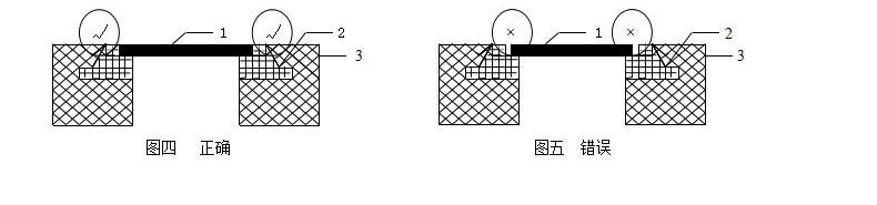 拜斯特井盖\水篦\盖板安装说明图四