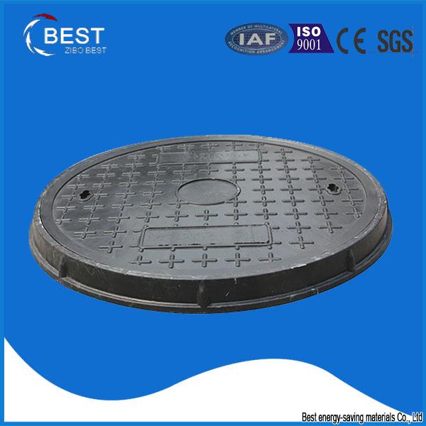 复合井盖,圆形井盖,树脂井盖